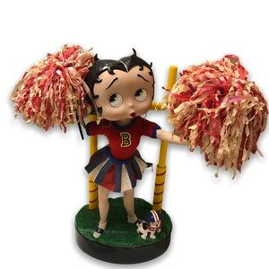 Betty football football figures